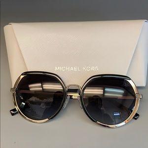 Michael Kors lbiza 0MK1034 sunglasses